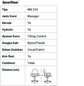 kursi-staff-manager