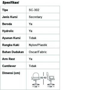 kursi-sekretaris2